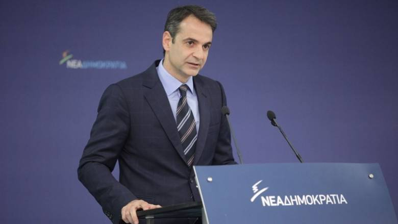 Politico: Ο Μητσοτάκης μεταξύ των πολιτικών που θα επηρεάσουν την Ευρώπη