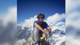 Βρέθηκαν τα πτώματα ορειβατών 16 χρόνια μετά την εξαφάνισή τους