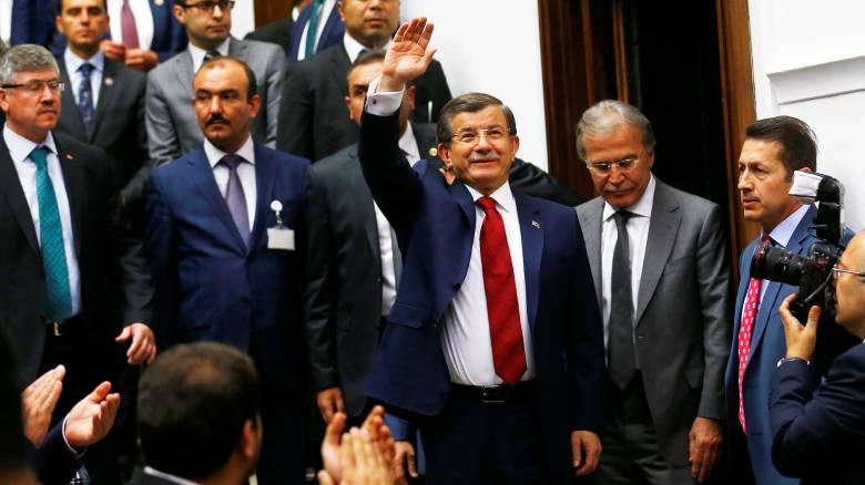 Η Κομισιόν ανοίγει τις πύλες της Ε.Ε. στους Τούρκους πολίτες