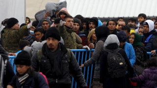 Αναθεωρείται η Συνθήκη Δουβλίνου με χρηματικές ποινές σε όσους αρνούνται πρόφυγες