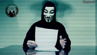 Επίθεση DDoS από τους Anonymous στην Τράπεζα της Ελλάδος
