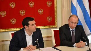 Νέα πρόταση για την μεταφορά αερίου θα φέρει ο Πούτιν στην Αθήνα