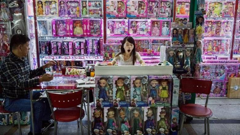 Καθολική καθιέρωση του ΦΠΑ στην Κίνα από την Πρωτομαγιά