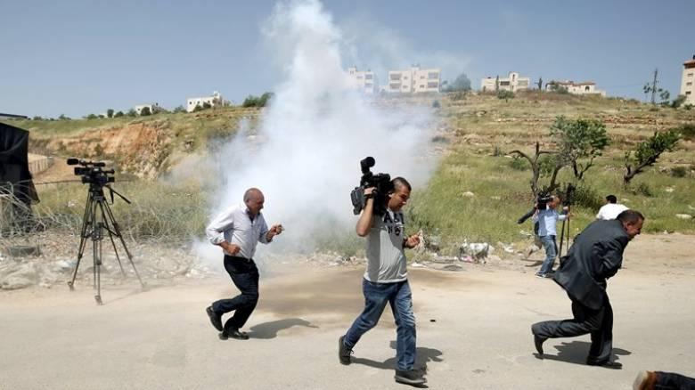 Σαράντα δημοσιογράφοι νεκροί μέσα σε μόλις τέσσερις μήνες