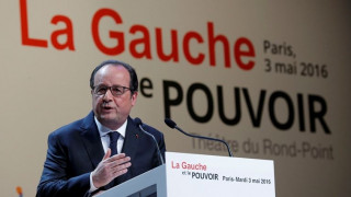 Ολάντ: Η Γαλλία επιθυμεί συμφωνία για την Ελλάδα τη Δευτέρα