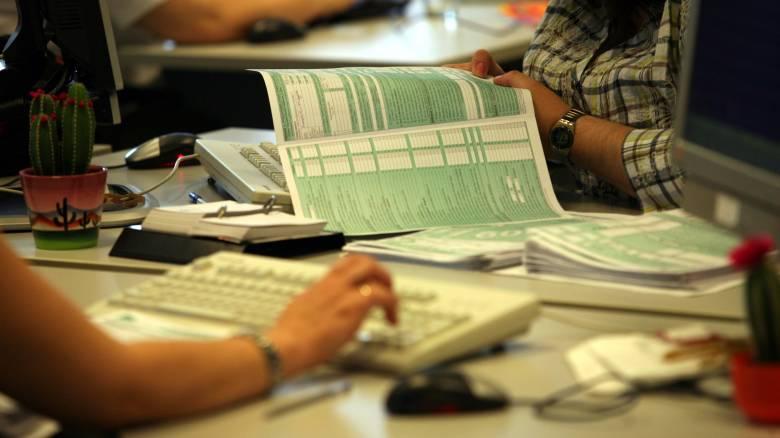 Τ. Αλεξιάδης: Καμία παράταση στην υποβολή φορολογικών δηλώσεων