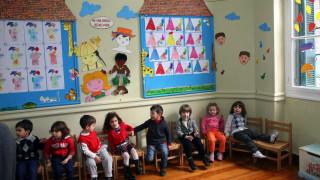 Από 15 Μαΐου ξεκινά η υποβολή αιτήσεων για τους παιδικούς σταθμούς του Δήμου Αθηναίων