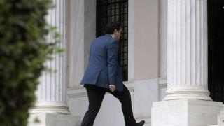 Ανοιχτά μέτωπα αλλά και αισιοδοξία στην κυβέρνηση ενόψει Eurogroup