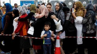 Αντιδρούν οι χώρες του Βίσεγκραντ στα πρόστιμα για το προσφυγικό