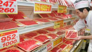 Γυρίζουν την πλάτη στο σούσι οι Ιάπωνες