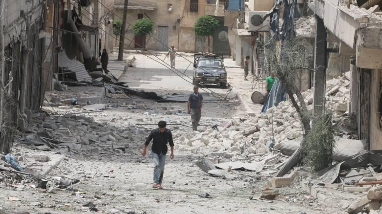 ΟΗΕ: Η κυβέρνηση εμποδίζει τη διανομή βοήθειας σε 900.000 ανθρώπους στη Συρία