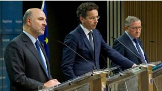 Χρέος και μεταρρυθμίσεις στο Eurogroup της 9ης Μαΐου
