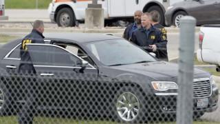 Τέξας: Απολυμένος άντρας σκότωσε τον υπεύθυνο και αυτοκτόνησε