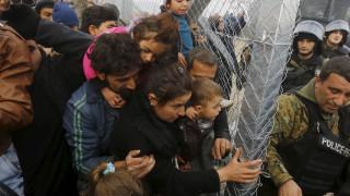 Νέο μαζικό κύμα προσφύγων από Συρία - χάσμα στην Ε.Ε.