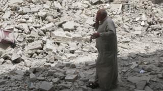 Συρία: Eπέκταση της εκεχειρίας και στο Χαλέπι