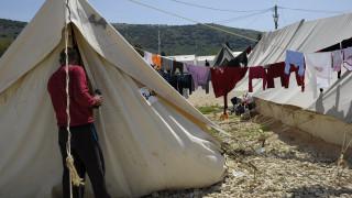 Πεδίο μάχης ο καταυλισμός στον Κατσικά Ιωαννίνων