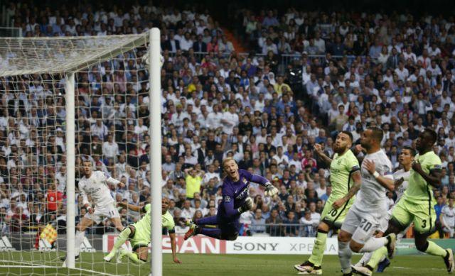 bale goal real