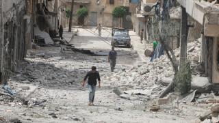 Η Κίνα κατά της στρατιωτικής λύσης στη Συρία