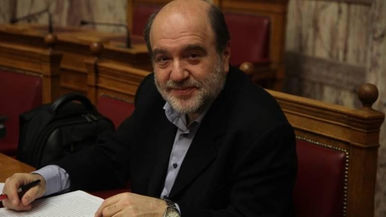 Αλεξιάδης: Επανένταξη οφειλετών του Δημοσίου στη ρύθμιση των 100 δόσεων