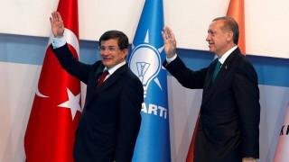 Τουρκία: Δεν θα γίνουν πρόωρες εκλογές μετά την αλλαγή ηγεσίας του ΑΚΡ