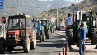 Σε αγωνιστική ετοιμότητα οι αγρότες για δυναμική κινητοποίηση στην Αθήνα