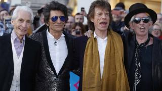 Ο Ντόναλντ Τραμπ στη μαύρη λίστα των Rolling Stones
