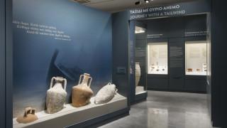 Στις 7 Μαΐου τα εγκαίνια του Αρχαιολογικού Μουσείου Κυθήρων