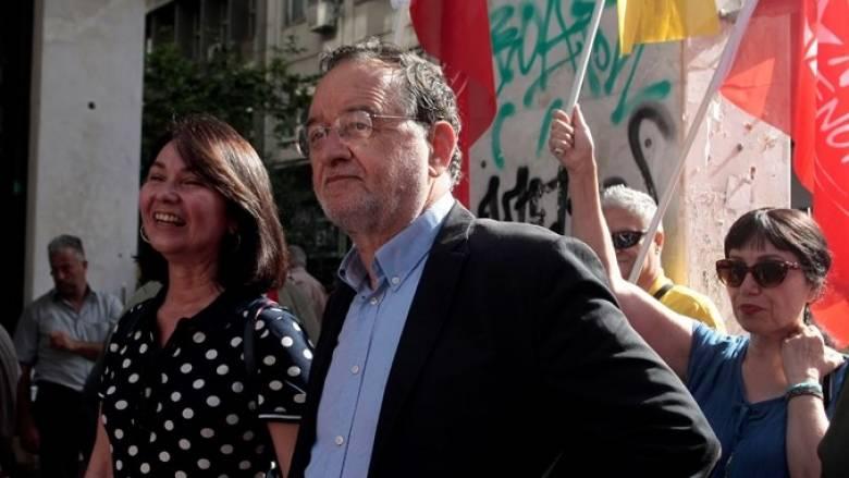 ΛΑΕ: Μήνυση εναντίων των υπευθύνων για τις τρεις ανακεφαλαιοποιήσεις