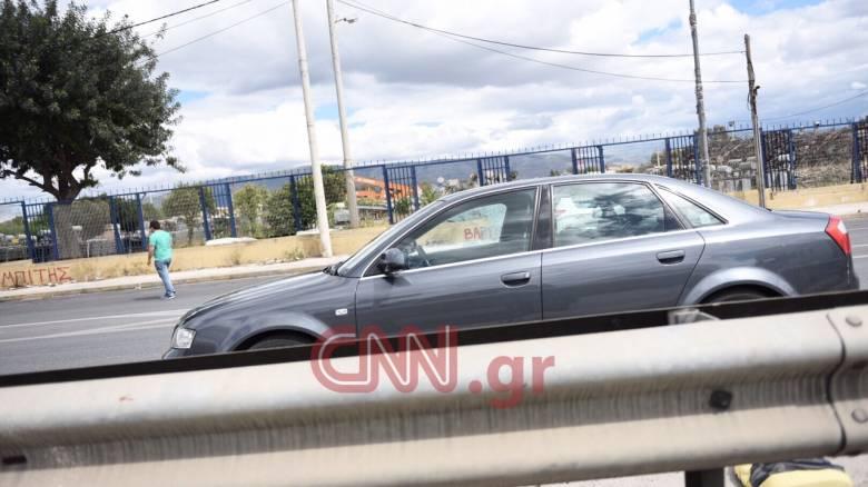 Πυροβόλησαν διευθυντή του νεφρολογικού τμήματος του νοσοκομείου Νίκαιας