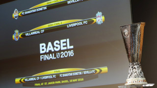 Λίβερπουλ και Σεβίλλη προκρίθηκαν με εμφατικό τρόπο στον τελικό του Europa League