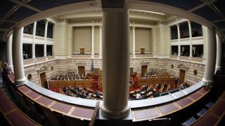 Το πρόγραμμα της συζήτησης στη Βουλή για το Ασφαλιστικό