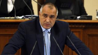 Ο Βούλγαρος πρωθυπουργός δεν θα αντισταθεί στην ποσόστωση προσφύγων