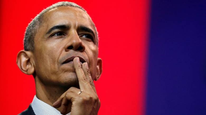 Χάρη σε κρατούμενους από τον Μπαράκ Ομπάμα