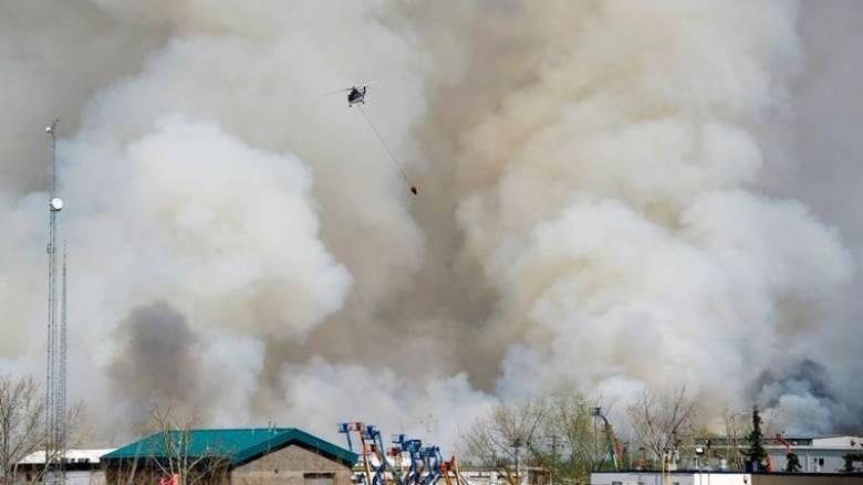 Πυρκαγιά - Καναδάς: Σε κατάσταση έκτακτης ανάγκης η Αλμπέρτα