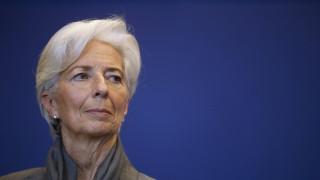 Επιστολή Λαγκάρντ στους 19 υπουργούς Οικονομικών πριν το Eurogroup της Δευτέρας