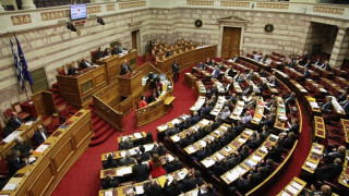 Ψηφίστηκε απο τις επιτροπές το νομοσχέδιο για ασφαλιστικό και φορολογικό