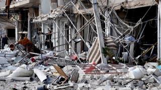 Ρωσία: Το Μέτωπο αλ Νούσρα πίσω από την επίθεση στον συριακό καταυλισμό