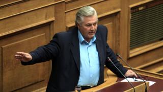 """""""Έφαγα απίστευτο bullying χθες"""" λέει ο Παπαχριστόπουλος"""