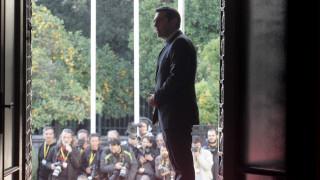 Ποιες διαρροές φοβάται ο Τσίπρας στην ψηφοφορία του επίμαχου νομοσχεδίου
