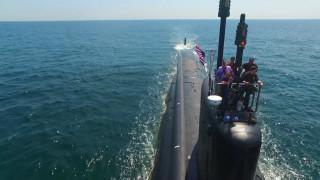 O «Ψυχρός Πόλεμος» των υποβρυχίων