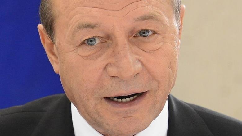 Ερευνάται ο πρώην πρόεδρος της Ρουμανίας για ξέπλυμα «βρώμικου χρήματος»