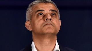 Εξελέγη δήμαρχος Λονδίνου ο μουσουλμάνος Σαντίκ Χαν