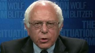 Σάντερς στο CNN: Δεν αποκλείεται να είμαι ο αντιπρόεδρος της Χίλαρι