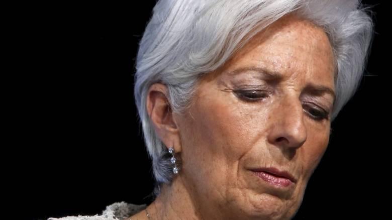 Αμετακίνητο μέχρι τέλους το ΔΝΤ - Τί αναφέρει στην επιστολή της η Λαγκάρντ