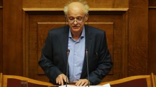 Επίθεση δικηγόρων σε βουλευτή του ΣΥΡΙΖΑ