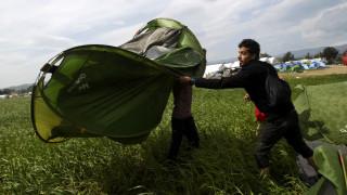 Η Διεθνής Έκθεση Βιβλίου Θεσσαλονίκης τιμά τους πρόσφυγες
