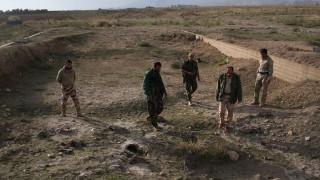 Περισσότεροι από 50 μαζικοί τάφοι ανακαλύφθηκαν στο Ιράκ