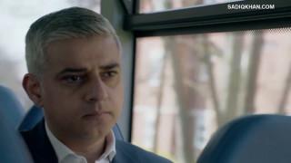 Ένας μουσουλμάνος στο «τιμόνι» του Λονδίνου
