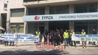 ΠΟΑΣΥ κατά ΣΥΡΙΖΑ