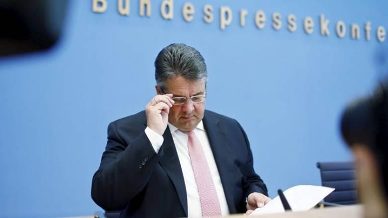 Γκάμπριελ: Η Ελλάδα χρειάζεται ελάφρυνση του χρέους